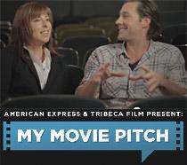 My Movie Pitch